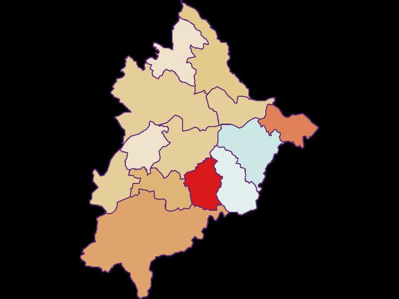 Демография с 2011 года в Völkermarkt