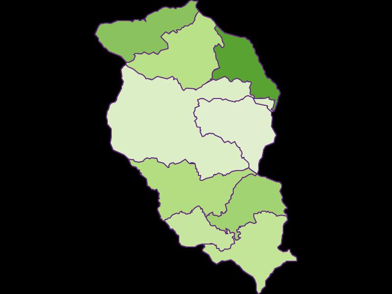 Settlement in Wolfsberg