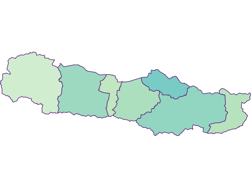 Share of foreigners in Hermagor