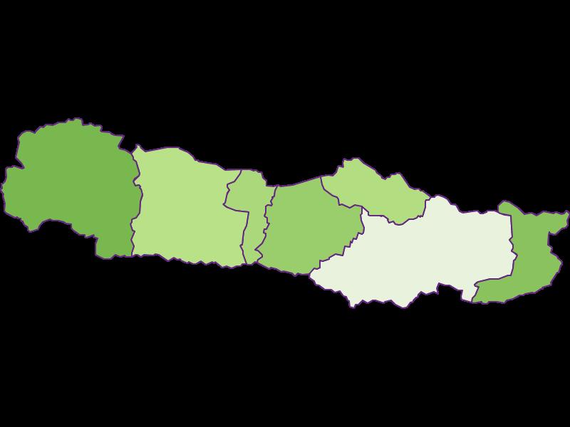 Заселенность в Hermagor