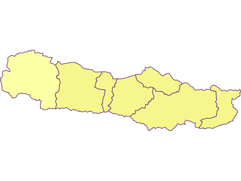Плотность населения в Hermagor