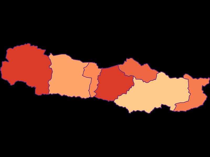 Размер домохозяйства в Hermagor