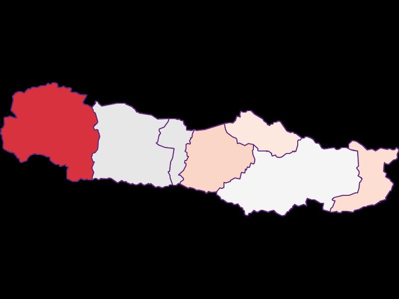 Farmers (comparison to Austria) in Hermagor