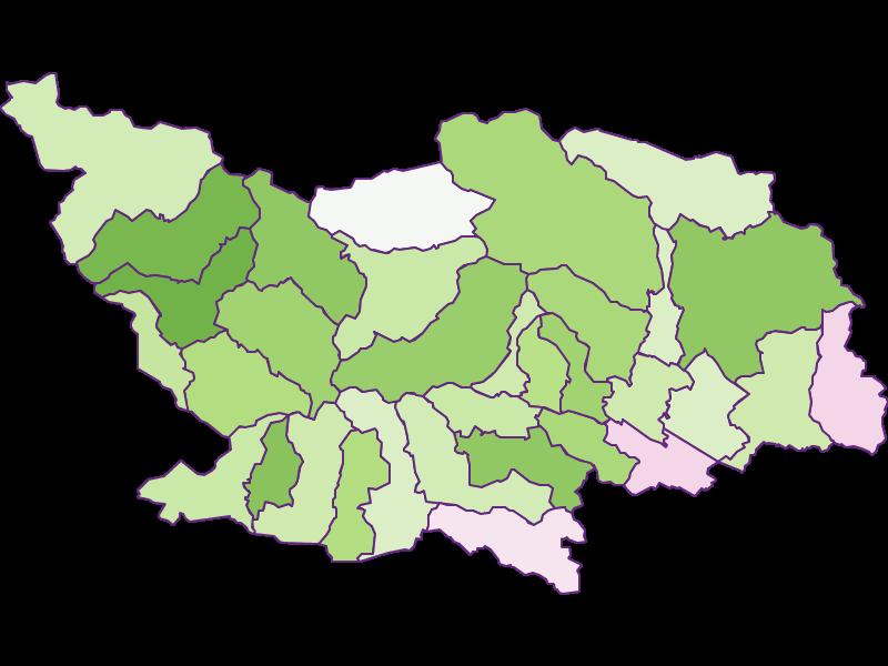 Settlement in Spittal an der Drau