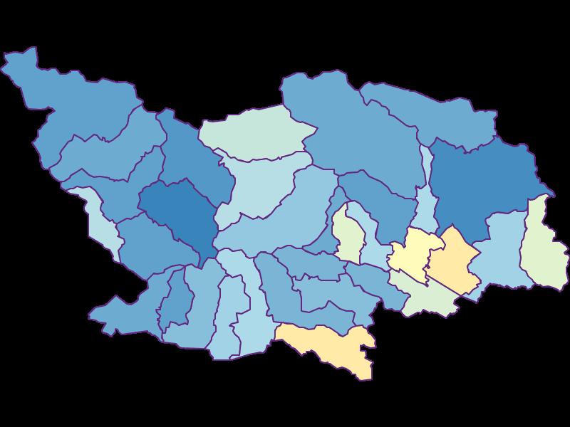 Tertiary education in Spittal an der Drau