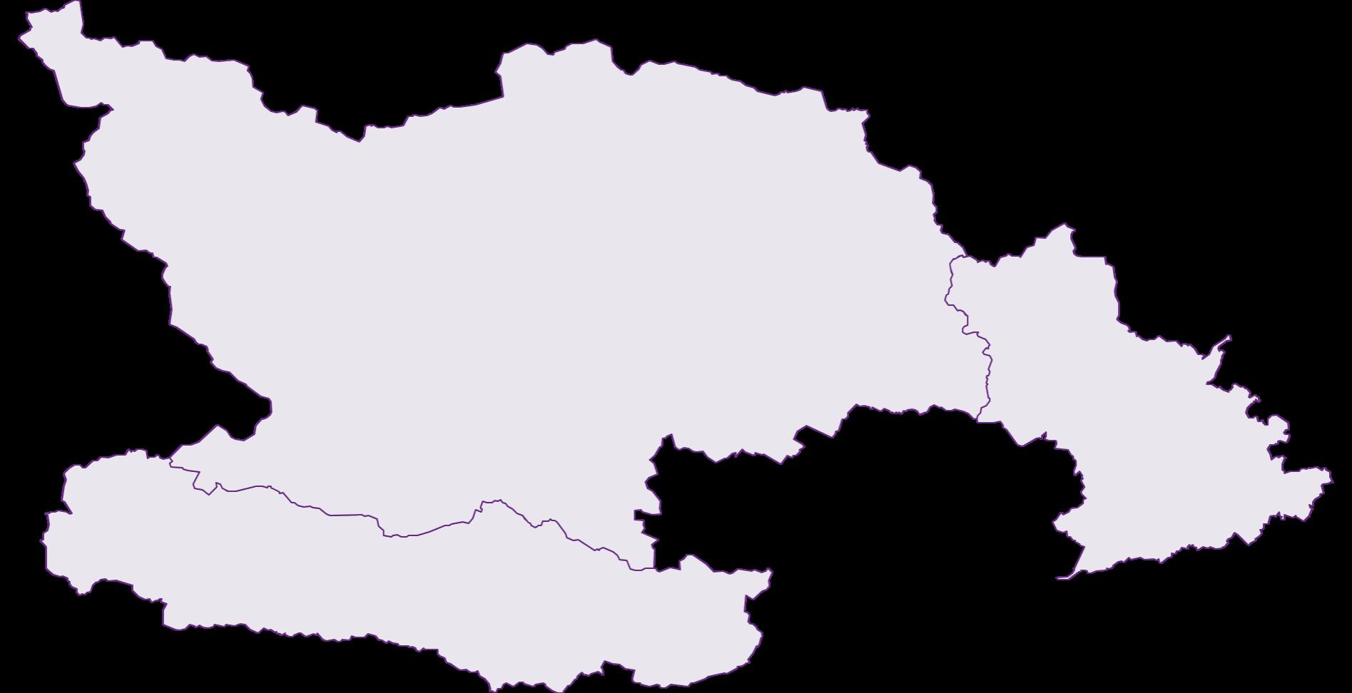 Kärnten West Kärnten - Geographie, Wirtschaftskunde, Statistik | Similio