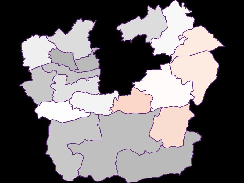 Занятость в Klagenfurt Land