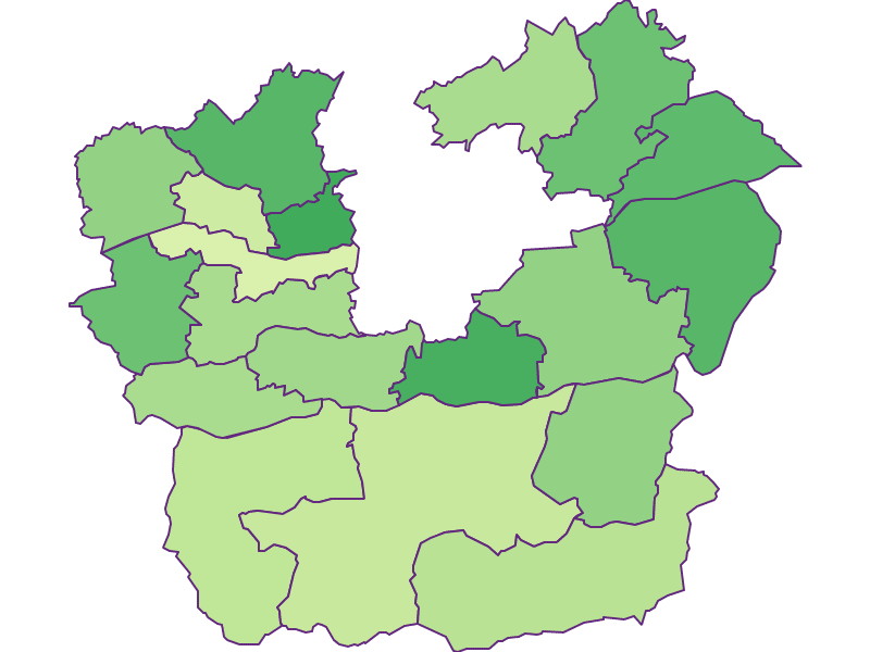 Молодежь в Klagenfurt Land