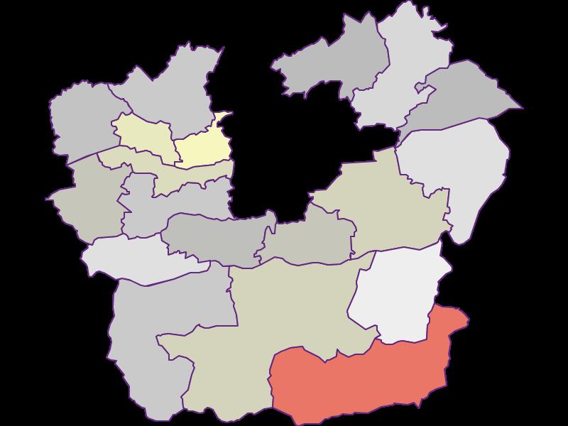 Фермеры (сравнение по Австрии) в Klagenfurt Land