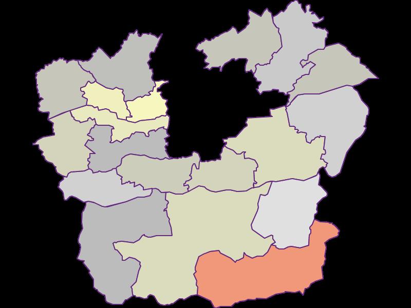 Фермеры (сравнение по Фед. землям) в Klagenfurt Land