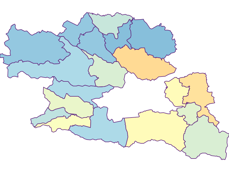 Tertiary education in Villach Land