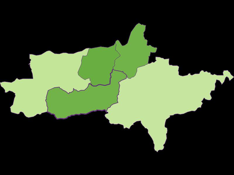 Settlement in Zell