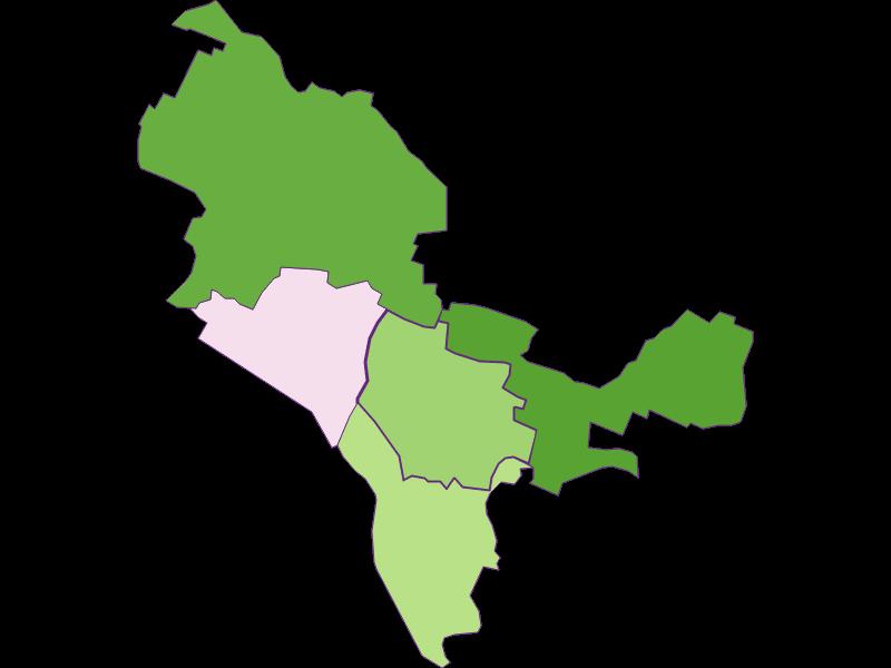 Заселенность в Bisamberg