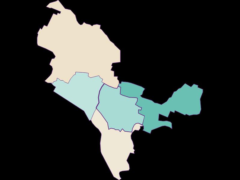 Демография с 2011 года в Bisamberg