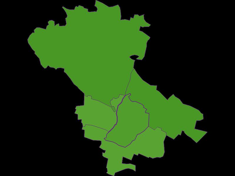 Settlement in Enzersfeld im Weinviertel