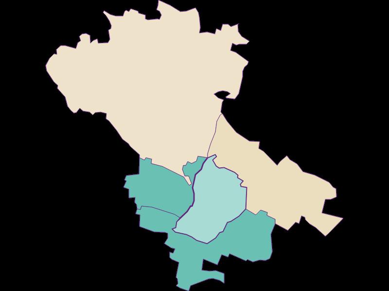 Population development since 1869 in Enzersfeld im Weinviertel