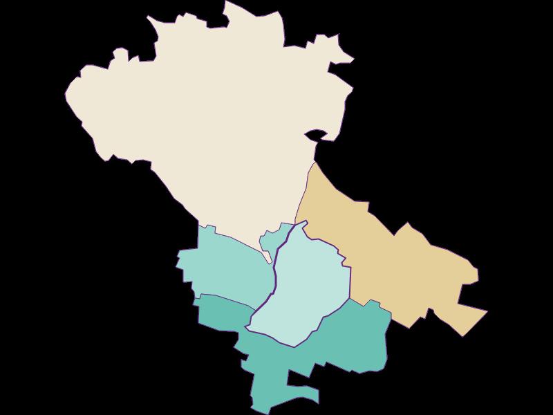 Population development since 2011 in Enzersfeld im Weinviertel