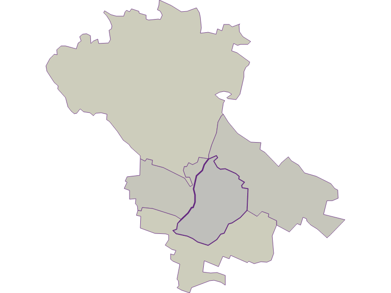 Farmers (comparison to federal state) in Enzersfeld im Weinviertel