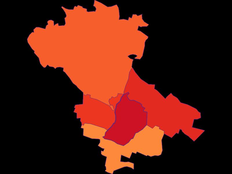 Secondary education in Enzersfeld im Weinviertel