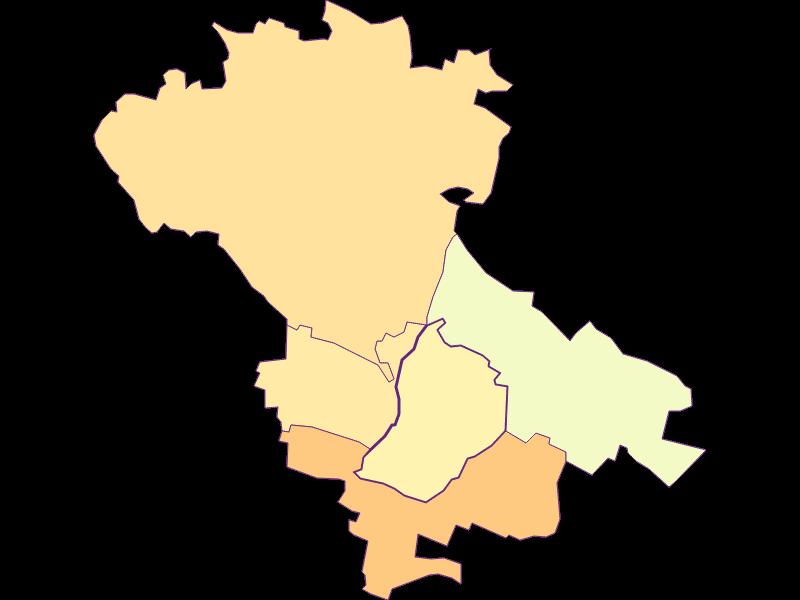 Tertiary education in Enzersfeld im Weinviertel
