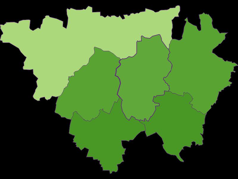 Заселенность в Großmugl