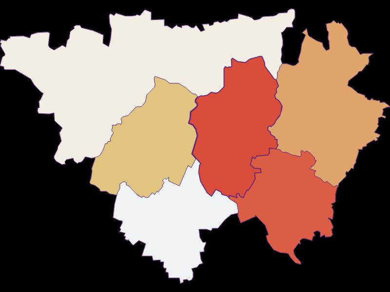 Демография с 1869 года в Großmugl