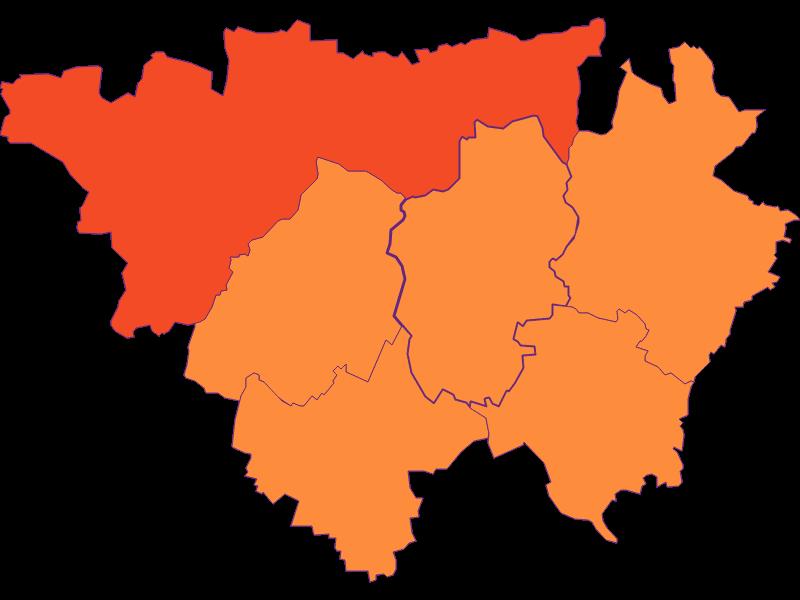 Городская жизнь в Großmugl