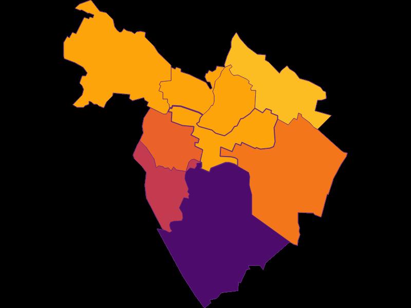 Population Density | Hagenbrunn