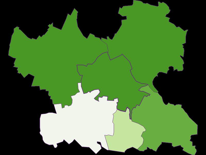 Заселенность в Leitzersdorf