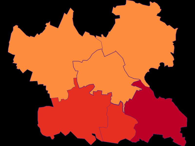 Городская жизнь в Leitzersdorf