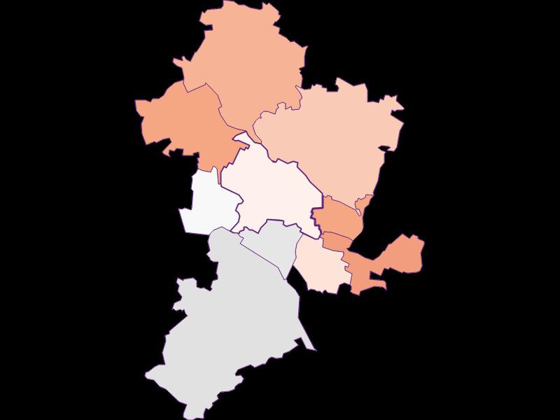 Activity rate in Leobendorf