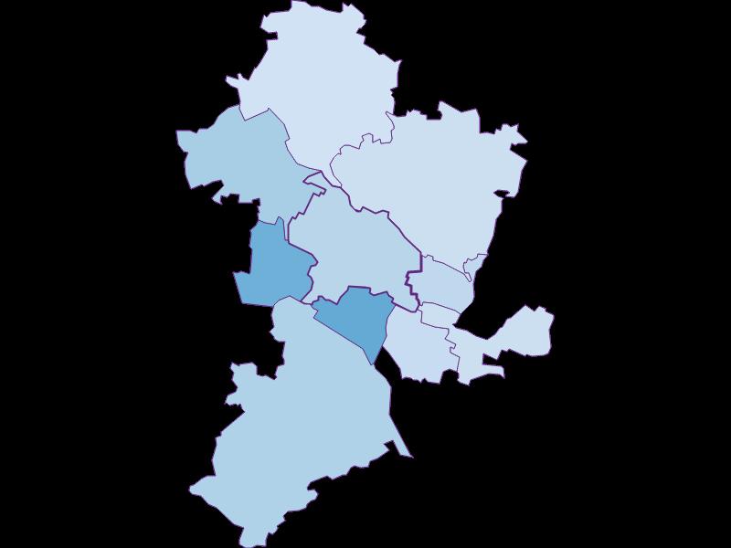 Unemployment in Leobendorf