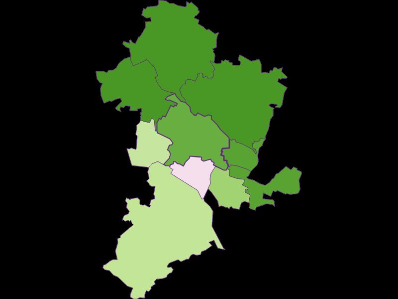 Settlement in Leobendorf