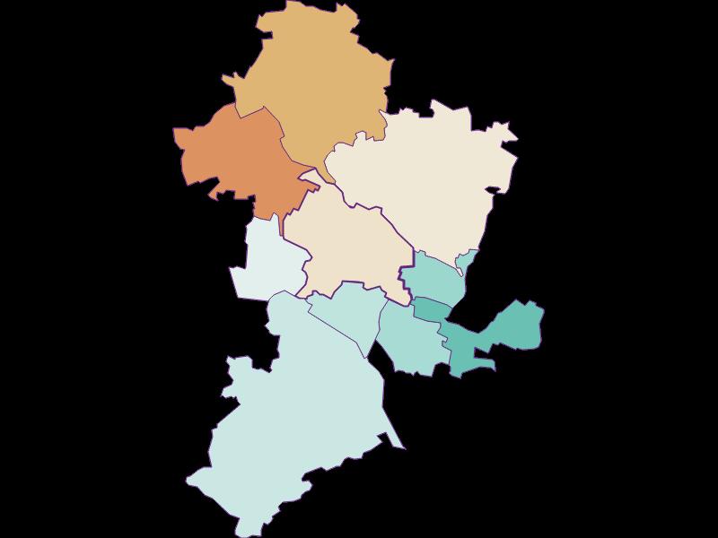 Population development since 2011 in Leobendorf