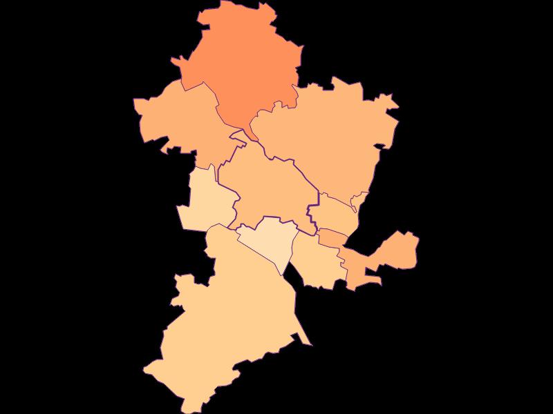 Household size in Leobendorf