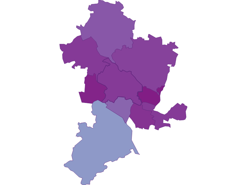 Commuter in Leobendorf
