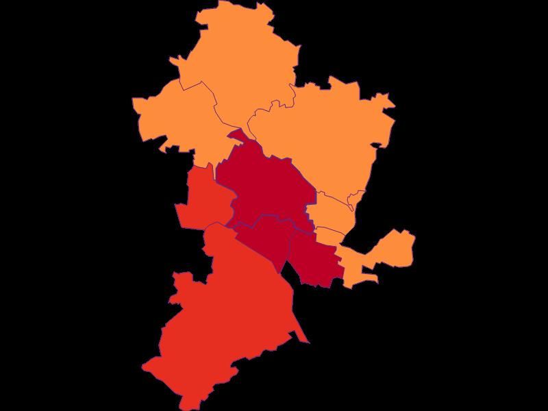 Urbanity in Leobendorf