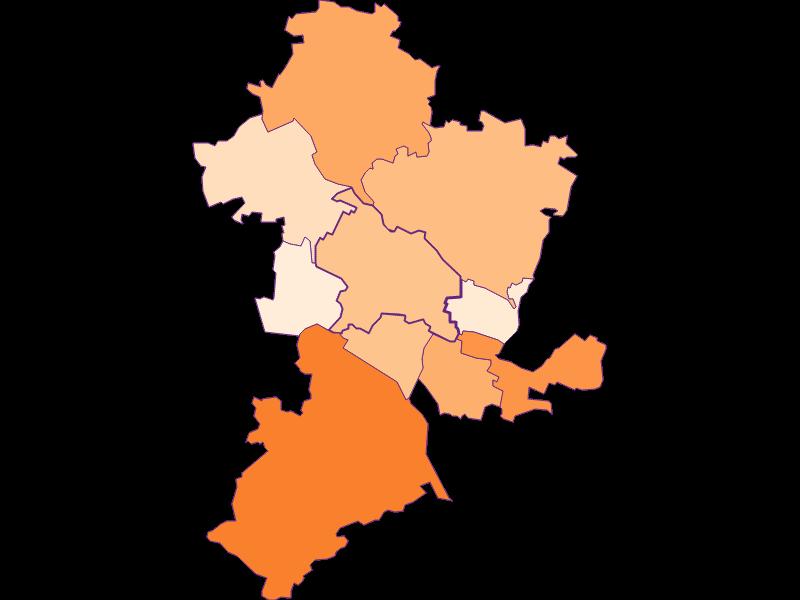 Second residences in Leobendorf