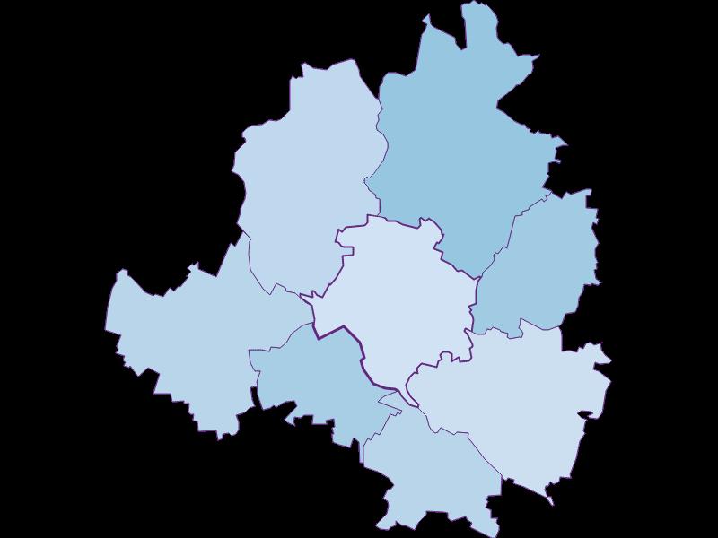 Unemployment in Niederhollabrunn