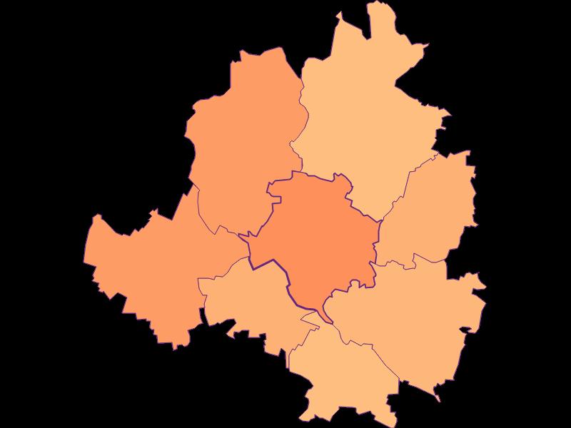 Household size in Niederhollabrunn
