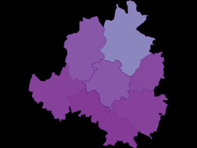 Commuter in Niederhollabrunn