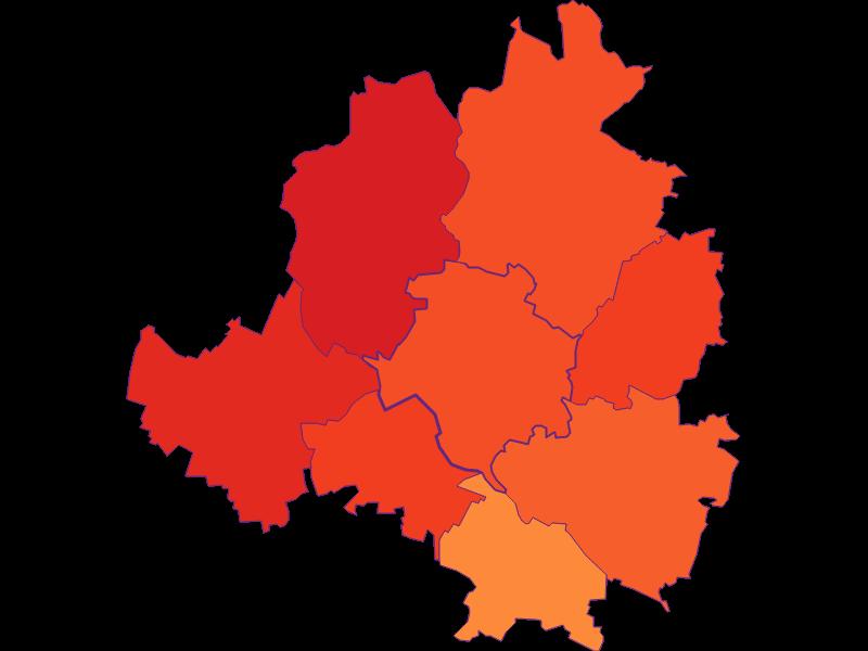 Secondary education in Niederhollabrunn