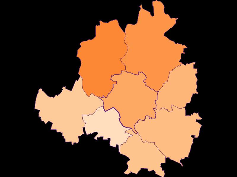Second residences in Niederhollabrunn
