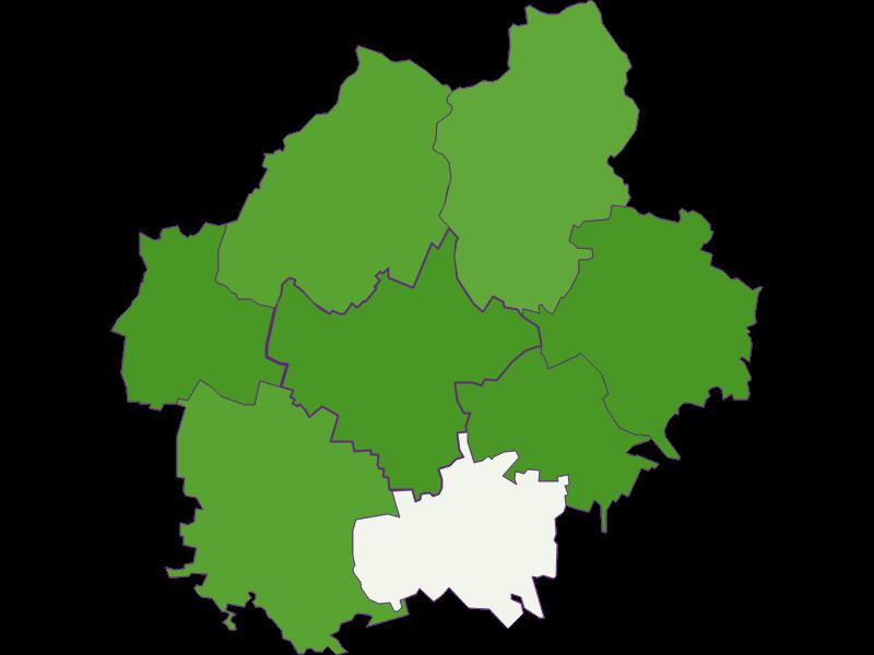 Settlement in Sierndorf