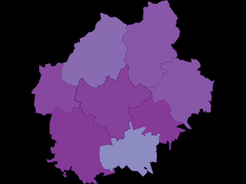 Commuter in Sierndorf