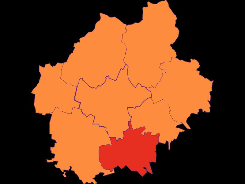 Urbanity in Sierndorf