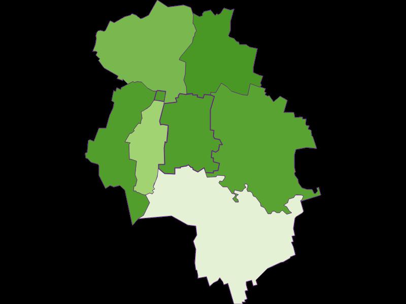 Settlement in Stetteldorf am Wagram