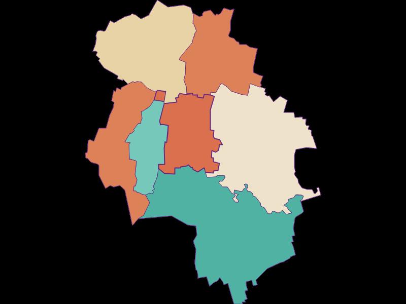 Population development since 1869 in Stetteldorf am Wagram