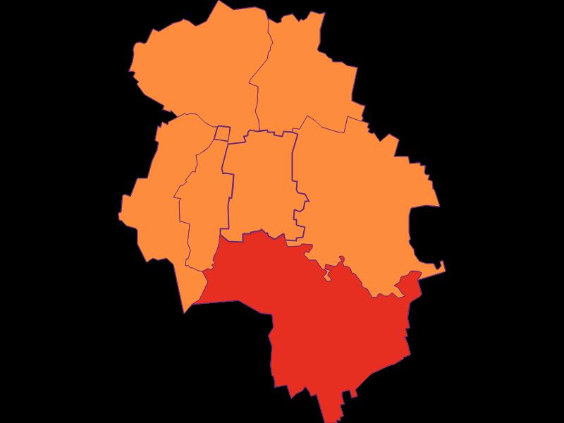 Urbanity in Stetteldorf am Wagram