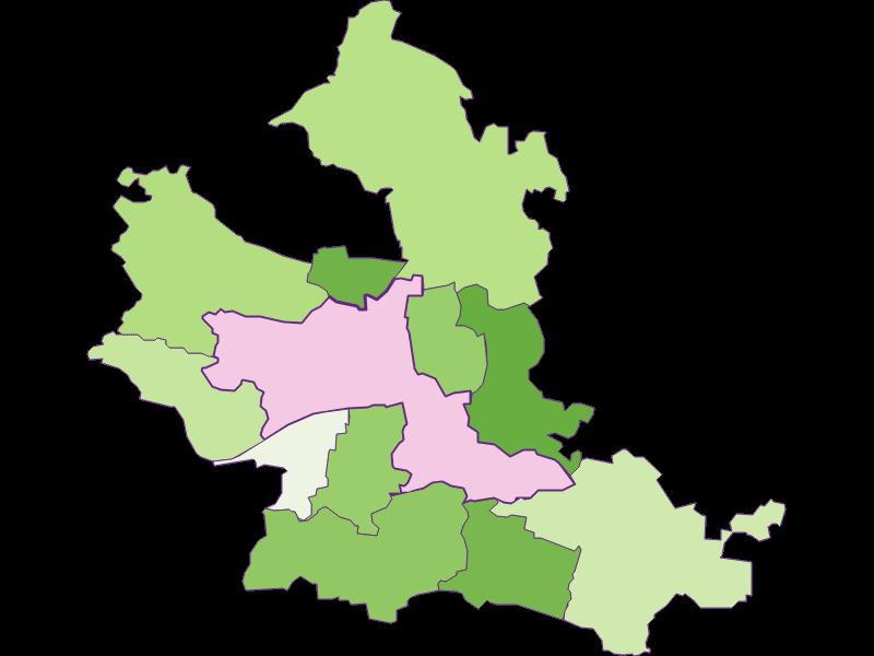 Settlement in Krems an der Donau